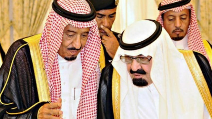 Will the Saudi Kingdom Collapse Under the Resource Curse?