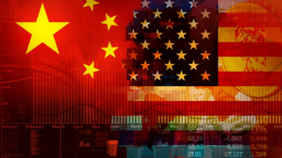 The True Origins of the US-Chinese Trade War