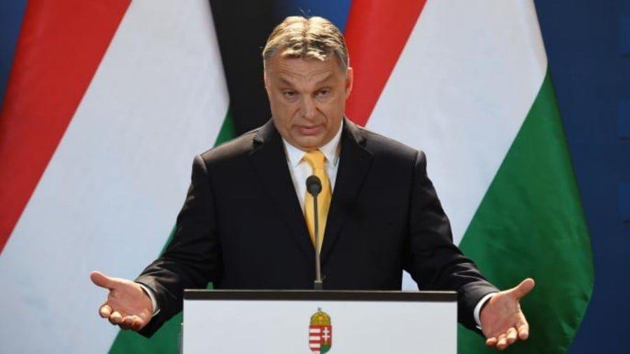 The Hungarian Revolution Rolls On