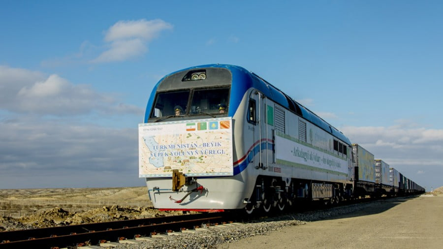 The Chinese-Iran Rail Corridor Must Include Uzbekistan to be Successful
