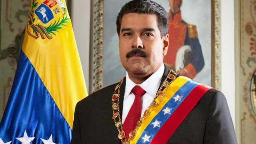 The Hidden Stakes Behind Venezuela's Presidential Election