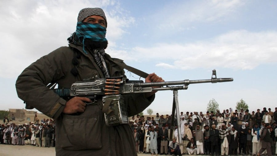 America Denying Daesh in Central Asia will Only Strengthen the Golden Ring