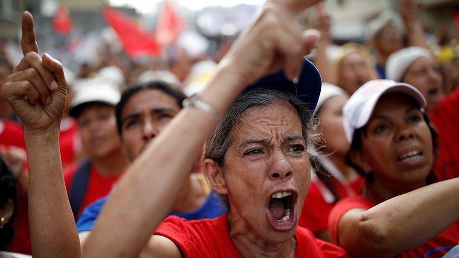 The US Will Not Retake Venezuela so Easily