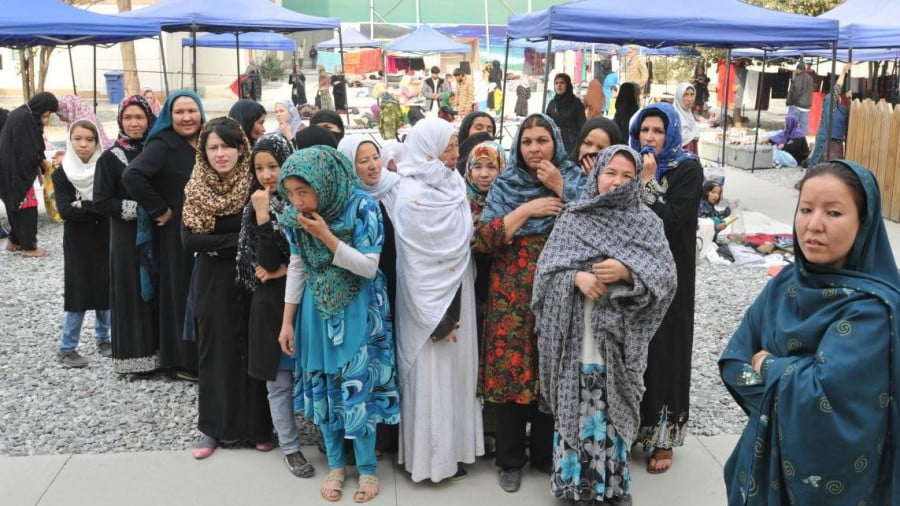 After Years of US-Led 'Nation-Building', Afghanistan Faces a Human Rights Disaster