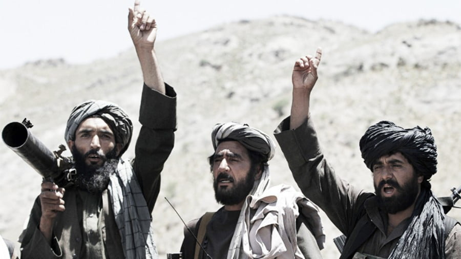 NATO in Afghanistan: A Dagger Struck Into the Heart of Asia