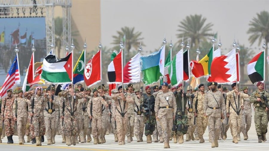 "The ""Arab NATO"" to Make Syria's ""Internal Partition"" a Reality"