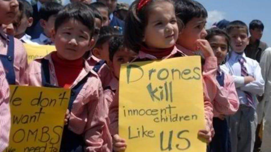 Trump Drones On. Pentagon Drone Air Bases in Niger, Targeting Libya and Nigeria