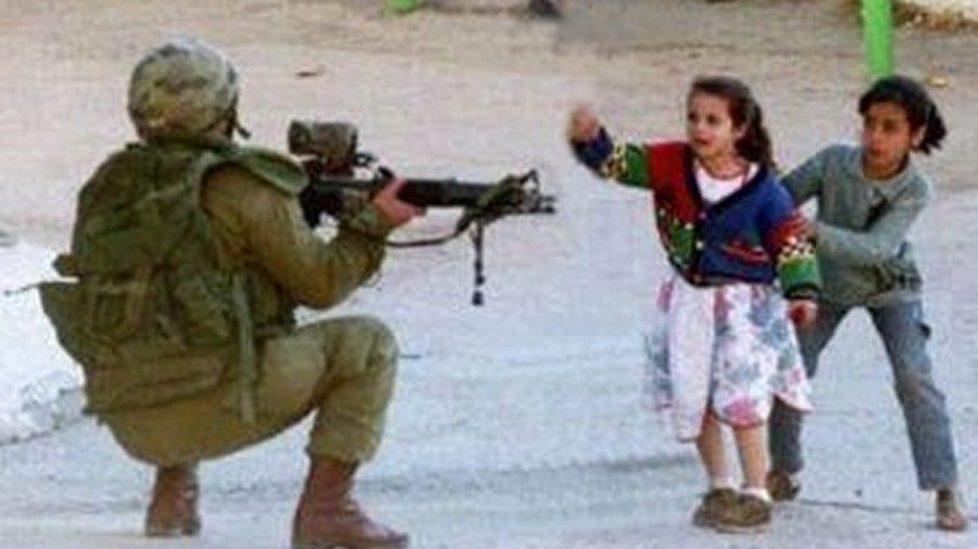 Is Israel a Psychopath State?