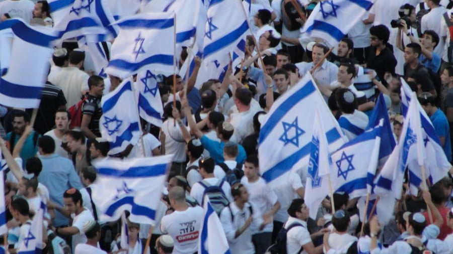 Israel's Racist Nation-State: Codifying Apartheid into Basic Law