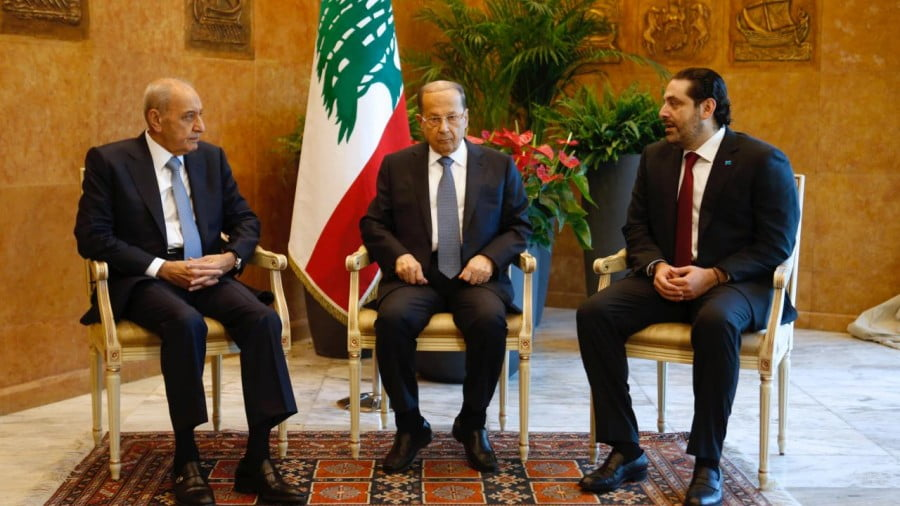 Israel Threatened All Lebanese When It Equated Their State with Hezbollah