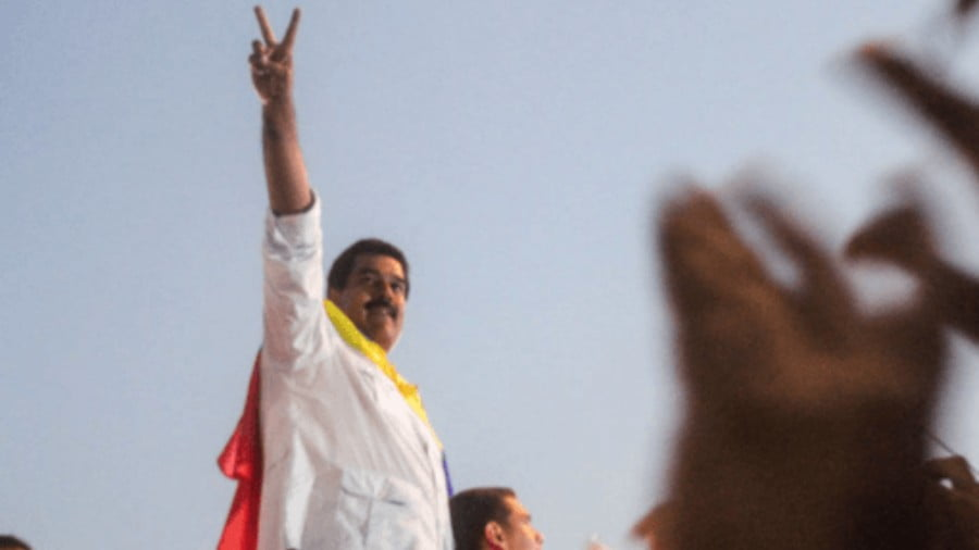 Venezuela on the Eve of Presidential Elections: The US Empire Isn't Sitting by Idly