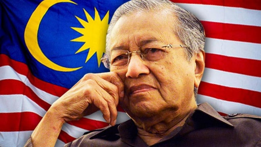 Mahathir Will Continue Malaysia's Multipolar Course