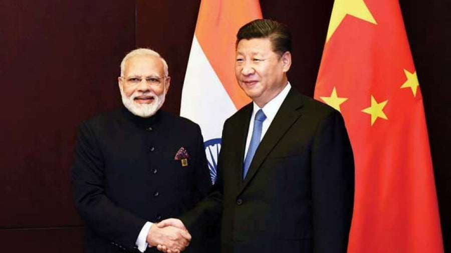 """Don't Be Fooled, There's No """"New Détente"""" Between India and China"""
