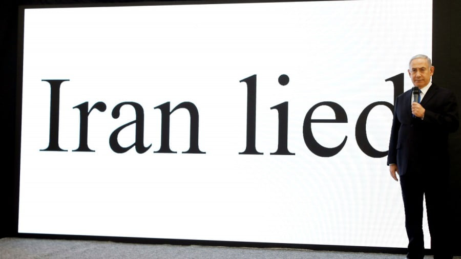 Netanyahu Makes a Case for the JCPOA