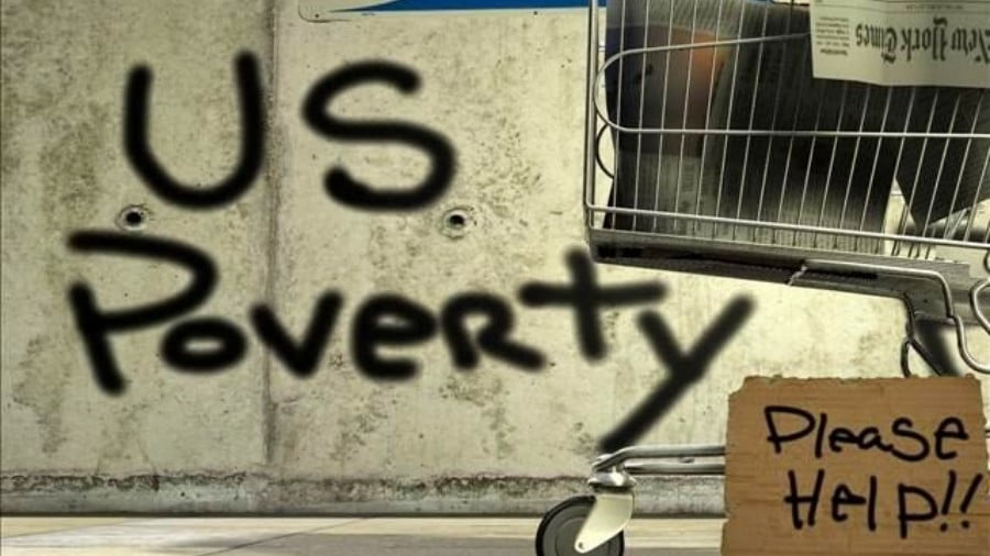 """Imperial Recovery and """"Disappearing Workers"""": Imperialism Expands, Living Standards Decline"""