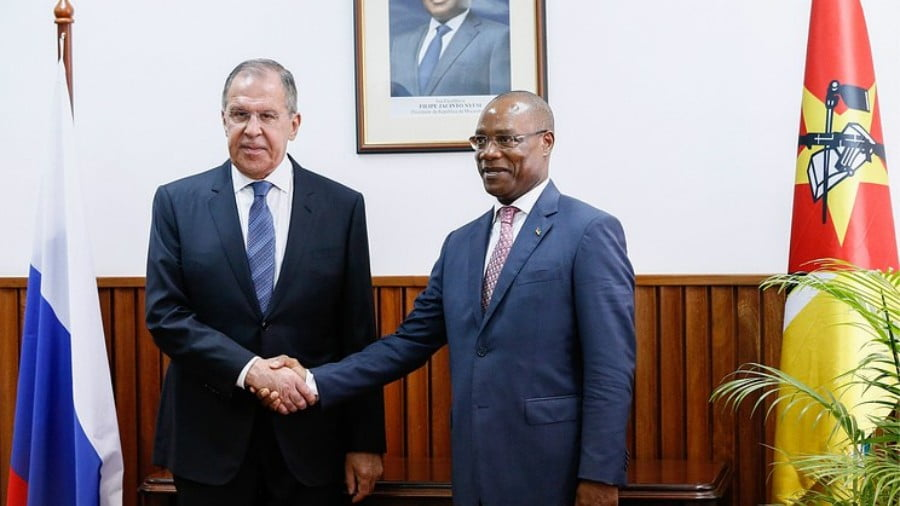 Russia's Advancing Multipolarity in Africa Through Mozambique