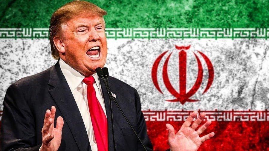 Trump's War Against Iran