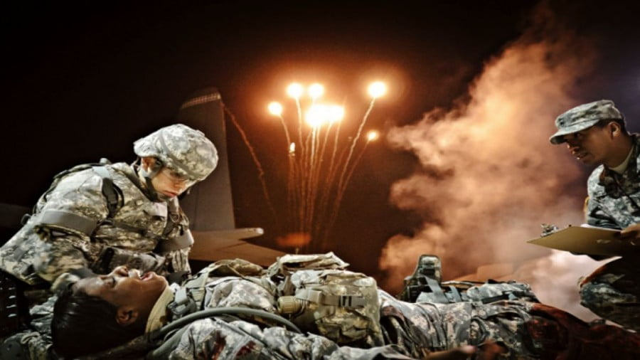 Why Can't the World's Best Military Win Its Wars?