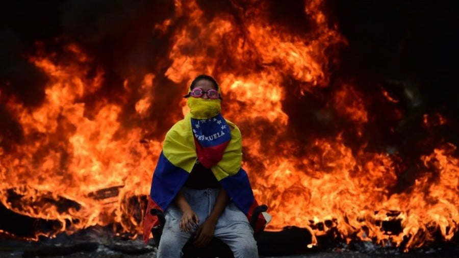 Preparations for the Final Phase of Regime Change in Venezuela: Will the U.S. Resort to a Multilateral Military Invasion?