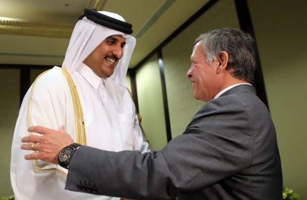 KUWAIT-ARAB-AFRICAN-SUMMIT-ECONOMY