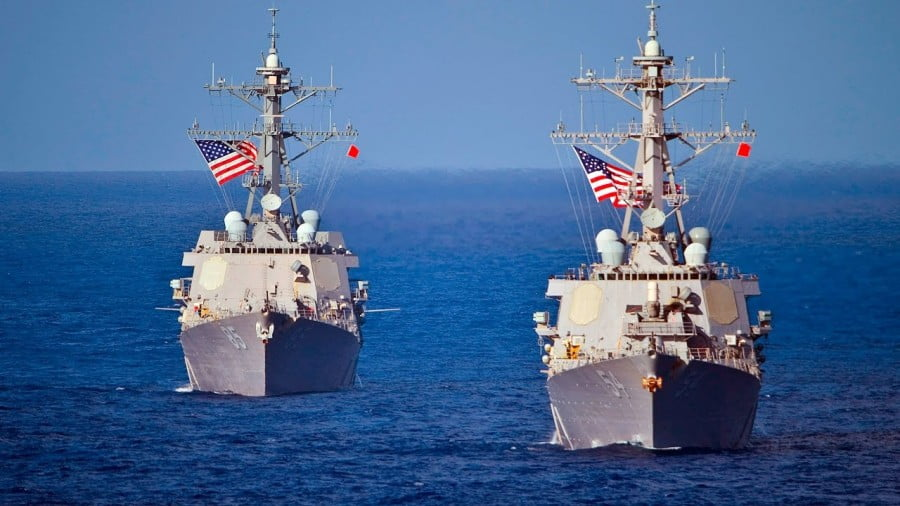 Is a War With China on the Horizon?