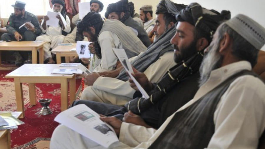 Daesh and the US Share a Goal of Disrupting the Kabul-Taliban Ceasefire and the Wider Afghan Reconciliation Process