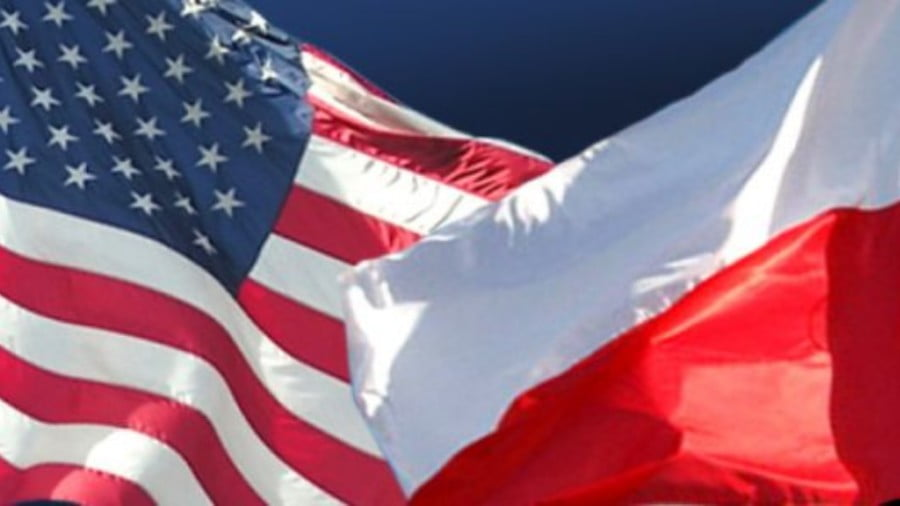 Poland's US Military Base Is More About China Than Russia