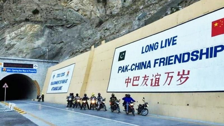 Pakistan Must Defend CPEC in Any Potential IMF Deal