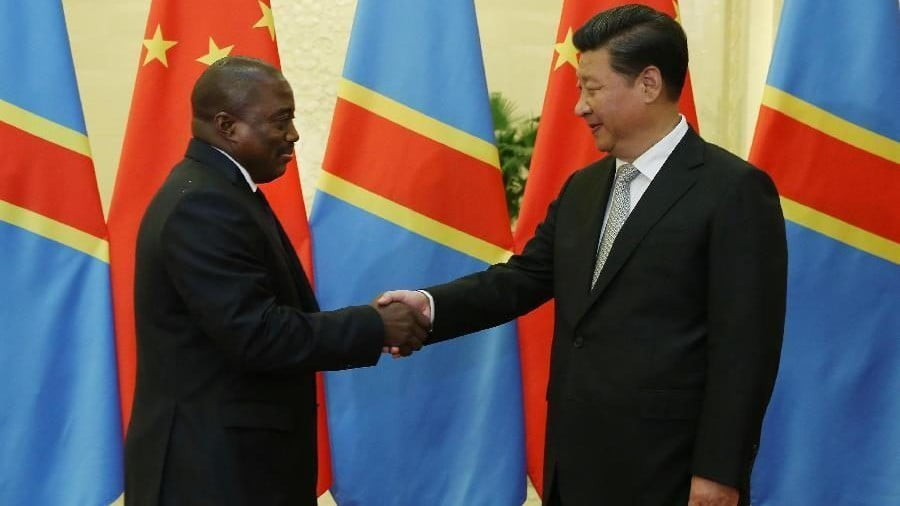China Is Centralizing Its Levers of Control Over the Congo
