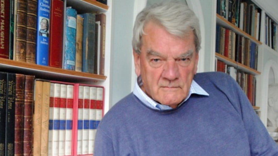 The Remarkable Historiography of David Irving