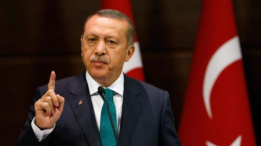 All Against Erdogan: Turkey Will Keep Its Course Towards Russia and Syria In Any Situation