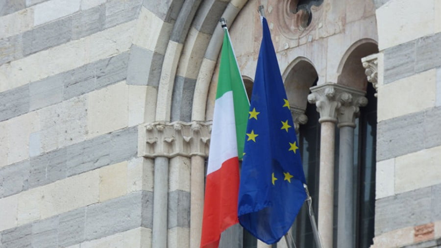 The EU's Italy Headache: Crisis Averted or Crisis Deferred?