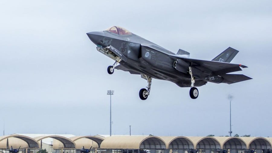 US Senate Bans Sale of F-35s to Turkey: Dealing with an Unreliable Partner