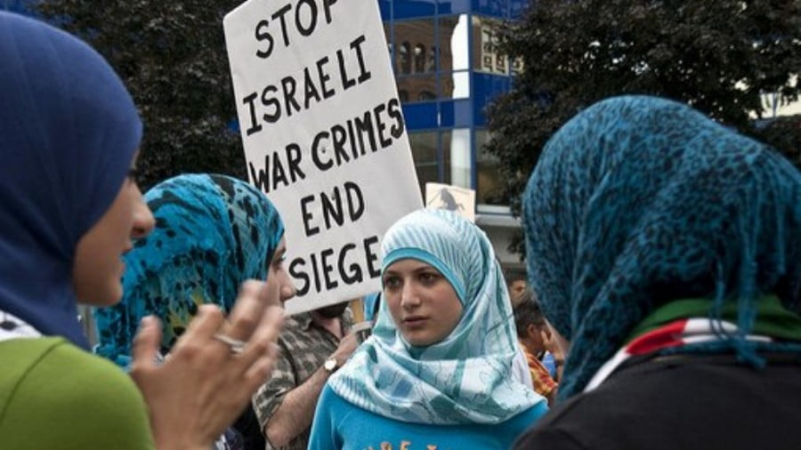 Have You Been Brainwashed About Gaza?