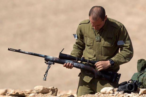 idf-sniper-rifle