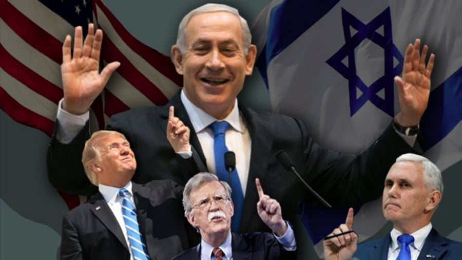 US Exempts Israeli and Its Own High Crimes from Accountability