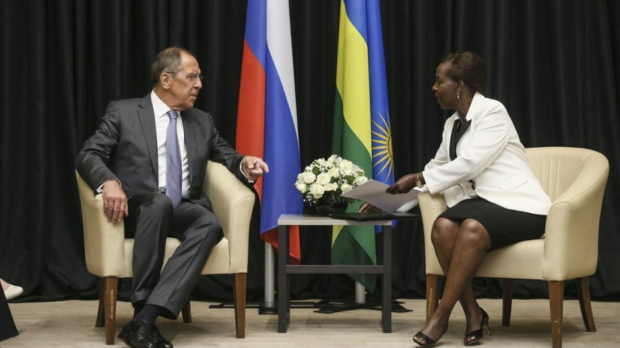 "Rwanda Is Poised to Play an Irreplaceable Role in Russia's ""Pivot to Africa"""