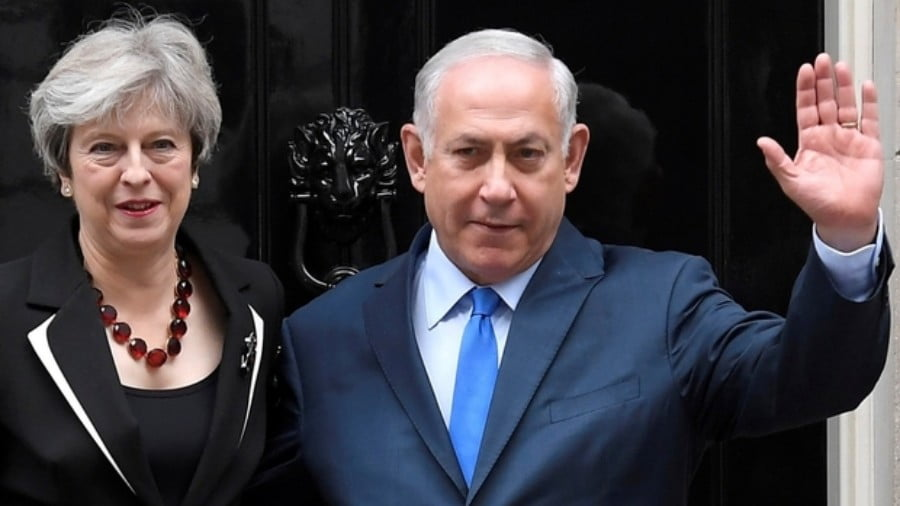The Raw Truth About the UK's Special Relationship with Israel