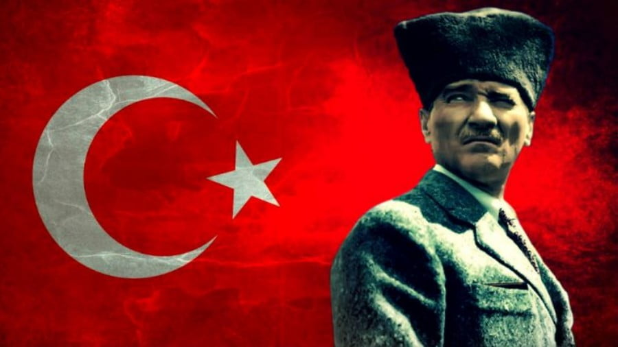 Is Greece About to Lay Legal Claim to Atatürk and His Legacy?