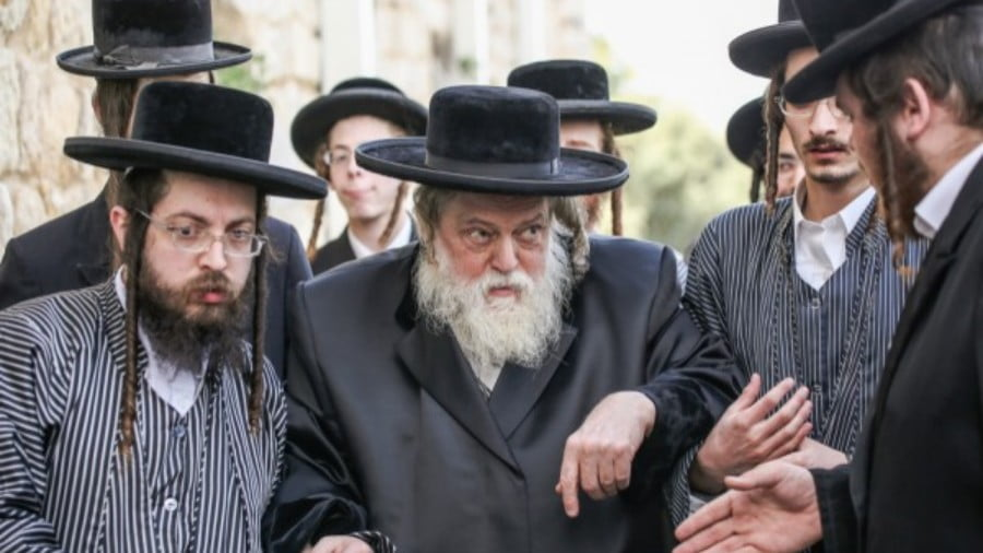 'Orthodox Judaism Is a Religion of Lying and Deceit' – The Saker Interviews Michael Hoffman