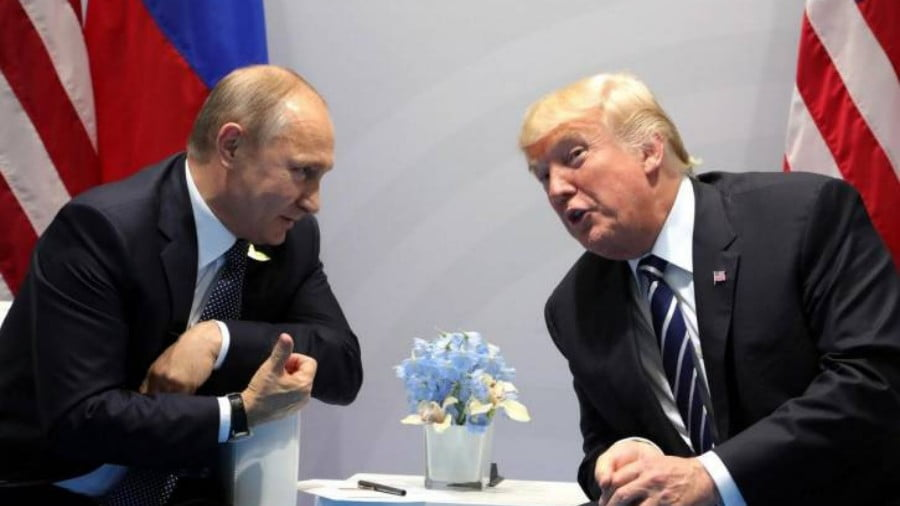 Helsinki: A Summit that the Whole World Anticipates