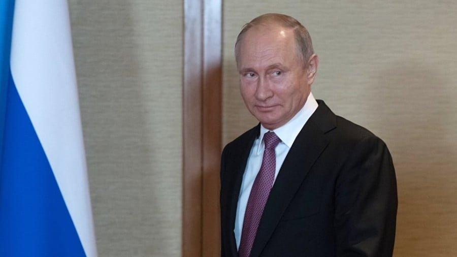 Ten Years On, Putin Told Them So