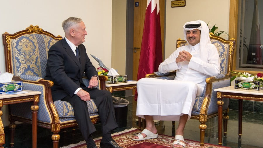 The Nuances of Qatar's Interest in NATO
