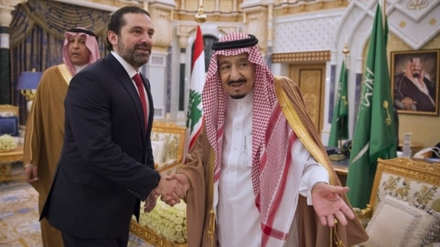 Saudi Arabia Attempts a Political Comeback in Lebanon