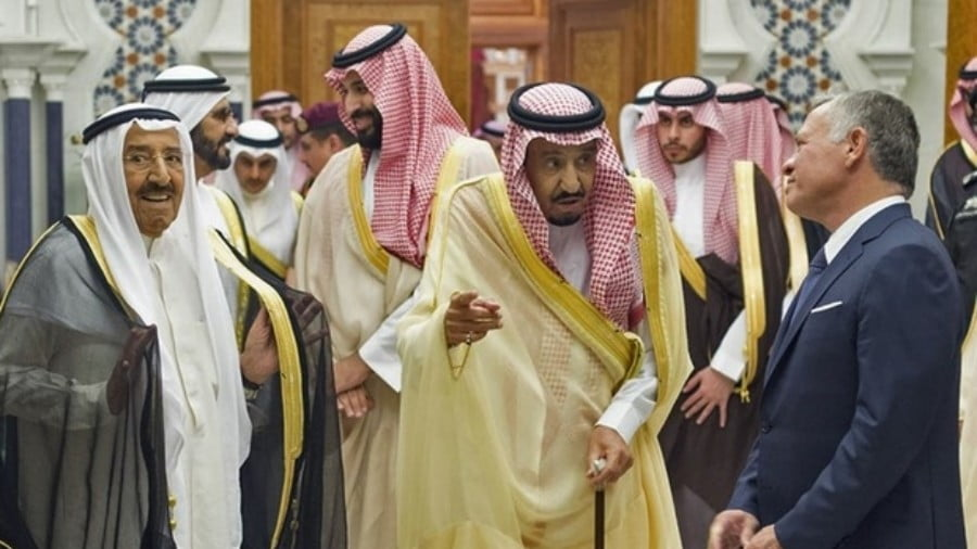 How Jordan's Economic Crisis Exposed Saudi Arabia's Leadership Vacuum