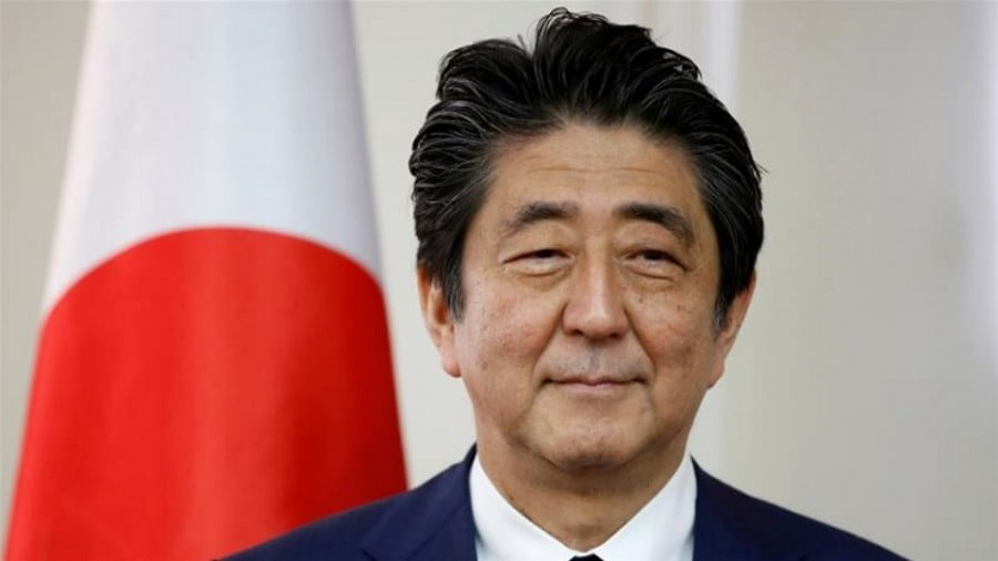 Japan is Seeking Balance in its Relations with the US, China and Russia