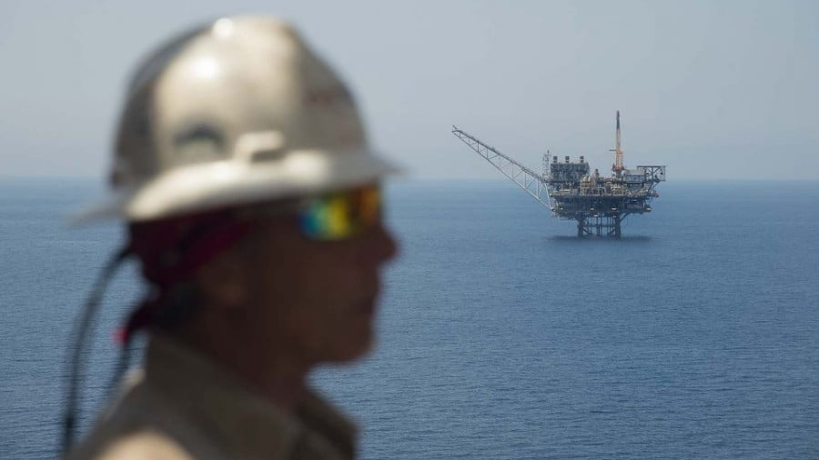 Will Saudi Arabia be the Answer to Israel's Gas Conundrums?