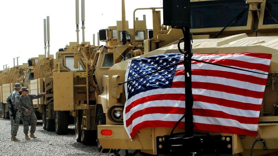 The Military Industrial Complex's Assault on Liberty