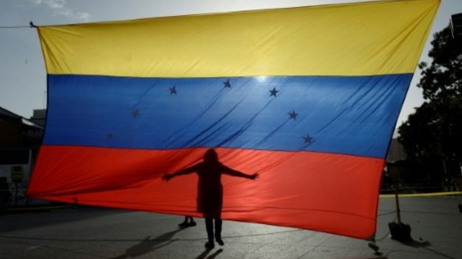 Venezuela – Towards an Economy of Resistance
