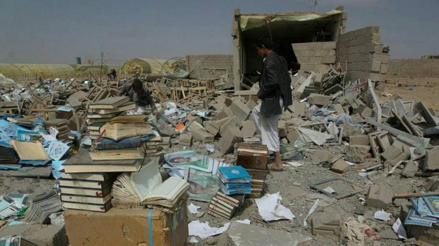 Is What's Happening in Yemen Genocide?